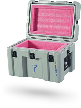 Tough Plastic Case Manufacturer