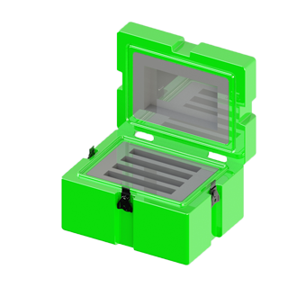 Rugged Transit Cases Supplier