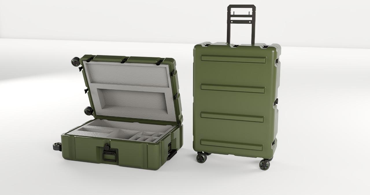 Protective Case Supplier